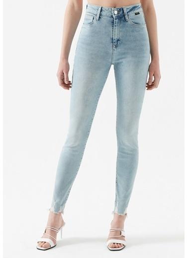 Mavi Jean Pantolon | Serenay - Skinny İndigo
